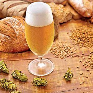 Cerveza ingredientes