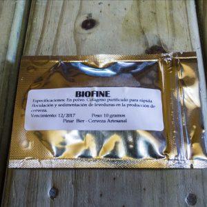 Clarificante Biofine