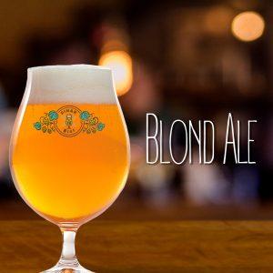 Insumos Blond Ale