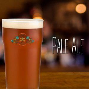Insumos Pale Ale