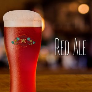 Insumos Red Ale