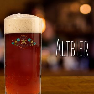 Insumos Altbier