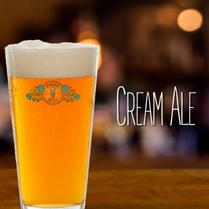 Insumos Cream Ale