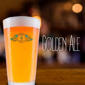 Insumos Golden Ale