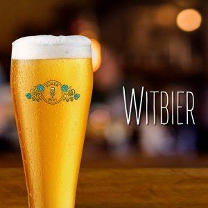 Insumos Witbier