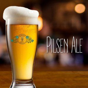 Insumos Pilsen Ale